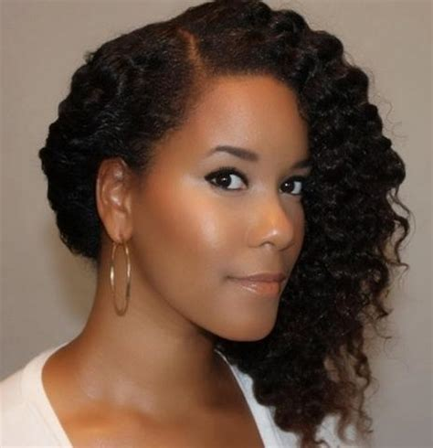 back to school hairstyles for relaxed hair 4 coiffures pour cheveux cr 233 pus boucl 233 s ou fris 233 s