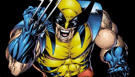imagenes de wolverine en comic logan 191 por qu 233 wolverine usa un traje amarillo y negro en