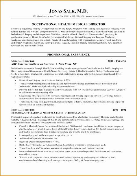 Nursing Curriculum Vitae Exle by 9 Sle Nursing Curriculum Vitae Templates Free Sles