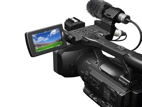 Kamera Sony Pmw 100 商品の写真 pmw 100 xdcam 映像制作機材 法人のお客様 ソニー