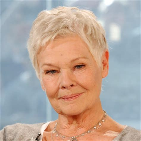 judi bench nothin like a dame judi dench buys share of promising hurdler horse racing news