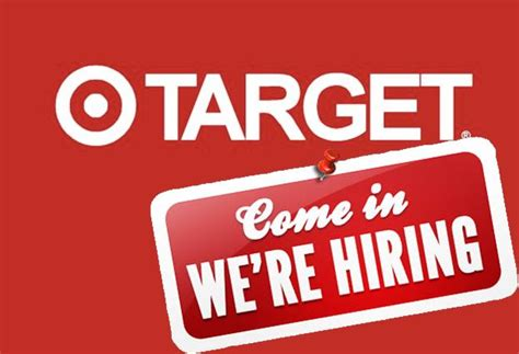 is target friendly hiring friendly immediately daily news