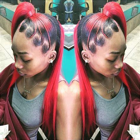 pin  hair weave killah