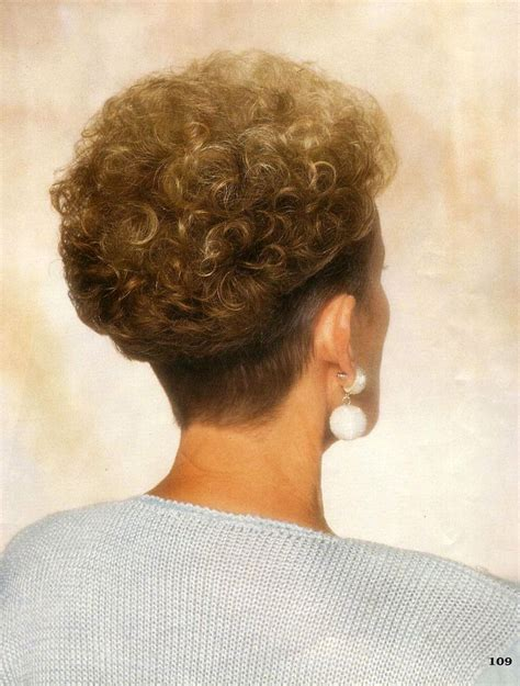 haircut short and permed in 80s salon https flic kr p fd5wfm page 0109 wedge 03b 80s