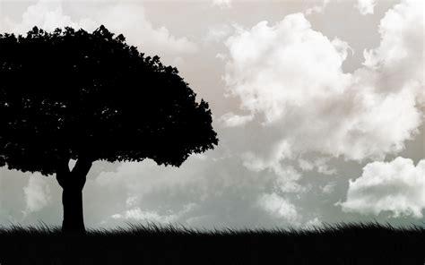 Wallpaper Dark Tree | dark trees hd wallpapers