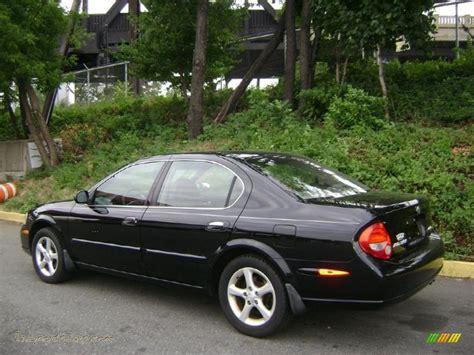 maxima nissan 2000 2000 nissan maxima gle black imgkid com the image