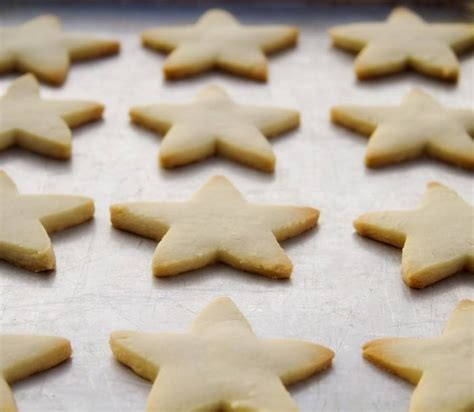 shaped cookies cookie cutter by bakes notonthehighstreet