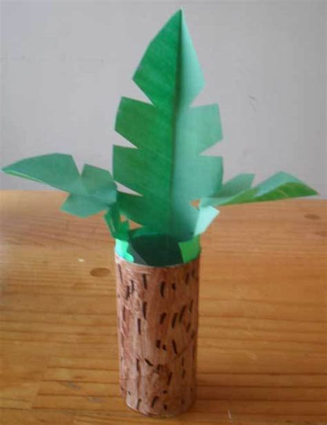 rainforest crafts for jungle craft jungle trees printables jungle trees image 8