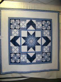 White And Blue Patchwork Quilts - best 10 log cabin wedding ideas on log cabin