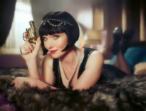 essie davis haircut miss fisher s murder mysteries a brief review sitearm