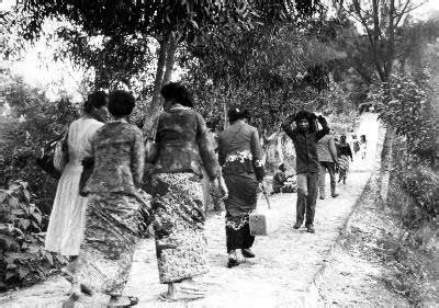 Sah Menjadi Persembahan Kisah Transformasi Atau Desa Yang Dijamaah duniaku sejarah ritual pesugihan gunung kamukus