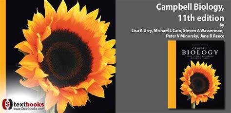 Campbell Biology 11th Edition Pdf Peatix