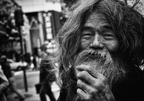Tatsuo Suzuki Portraits De Sdf Par Tatsuo Suzuki La Mauvaise Herbe