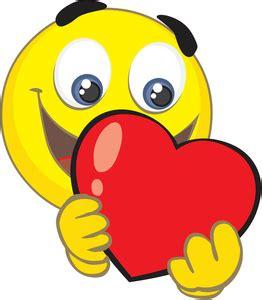 Smiley face happy face heart clipart image cartoon clip art a smiley