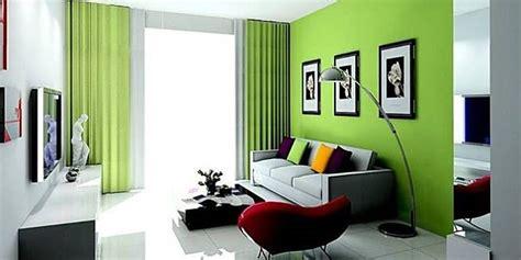 warna cat rumah terbaru   interior  dicari