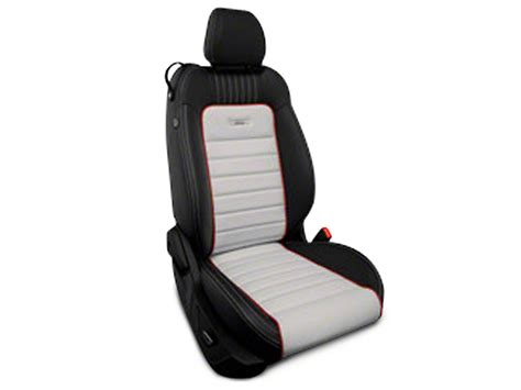 roadwire leather seats prices roadwire mustang designer series leather black seat covers