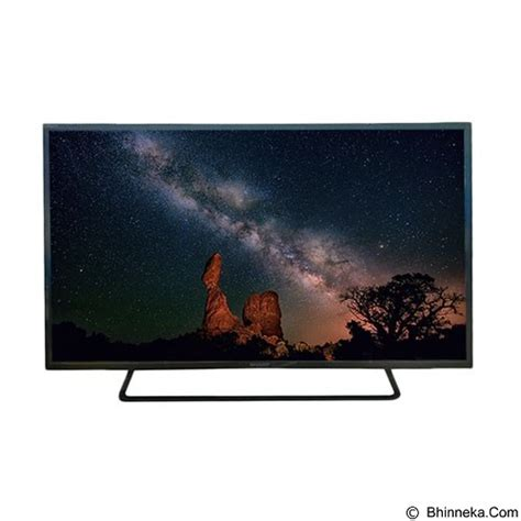 Tv Led Sharp 43 Inch Sharp Tv Led 43 Inch Lc 43le285i Jual Televisi Tv 42 Inch 55 Inch Murah Tv Hd Hd