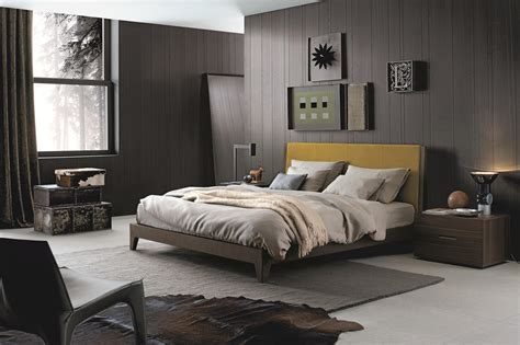 Mens Bedroom Design java bed four poster beds from poliform architonic