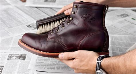 best shoes for mens spit shine the 8 best shoe polishes for hiconsumption