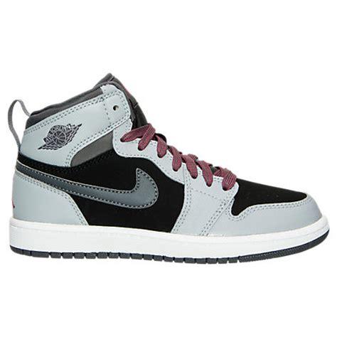 basketball shoes finish line preschool air retro 1 high basketball shoes