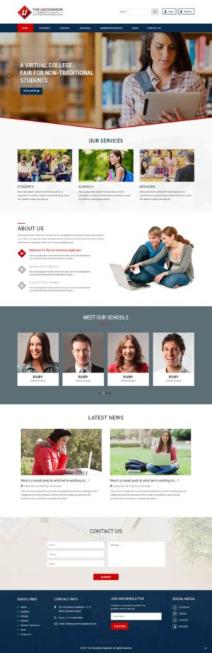 online design jobs for students modern professional web design job web brief for lori