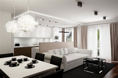 Modern Small Apartment Designs Iroonie Com Modern Furniture Small Apartments