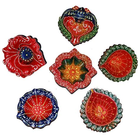 Handmade Diwali Diya - 76 best images about terracotta decorative diya on