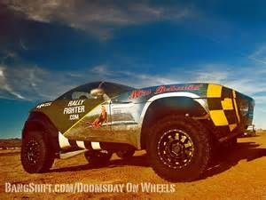 Doomsday Truck Wheels Bangshift Bangshift Feature Exclusive The Cars And