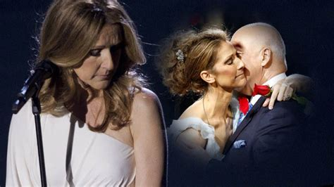 celine dion and rene angelil biography celine dion s son ren 233 charles ang 233 lil gives powerful