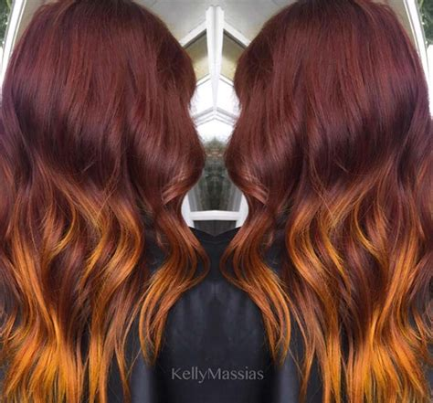copper auburn hair color 100 badass red hair colors auburn cherry copper