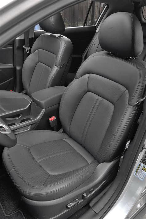 Kia Sportage Leather Seats 2011 Kia Sportage Pricing Released Starts From 18 990