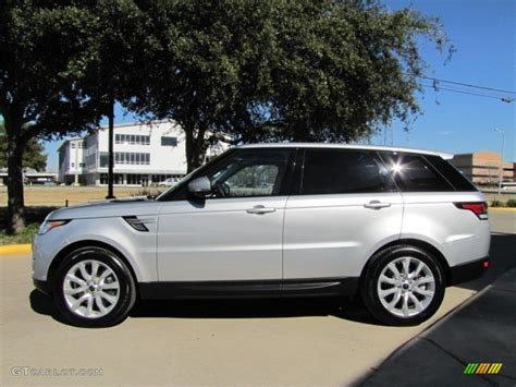 land rover metallic 2014 range rover sport silver autos post