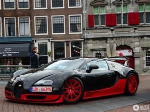 Bugatti Veyron Supersport Bugatti Veyron 16 4 Sport 31 October 2016 Autogespot