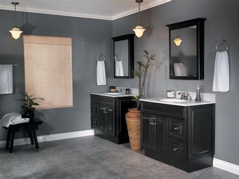 black bathroom cabinet ideas lattice bathroom two door floor cabinet black stribal