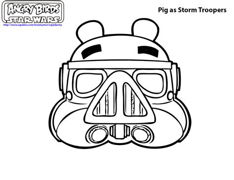 angry birds star wars coloring pages luke free coloring pages of angry birds luke skywalker