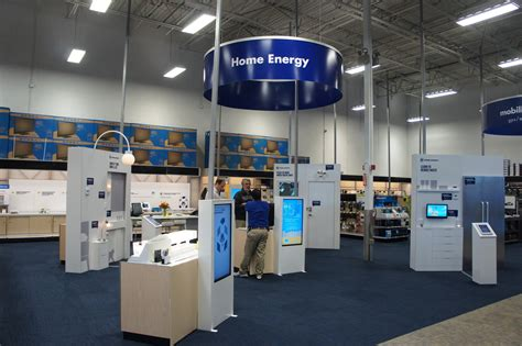 gigaom photos best buy s home energy stores