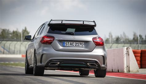 sport mercedes 2016 mercedes a250 sport 4matic review motorsport