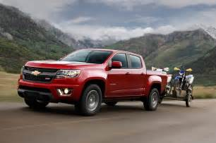 2015 chevrolet colorado z71 towing photo 45