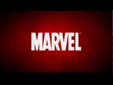 Marvel Intro Logo With Sound