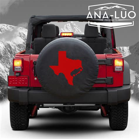 Tire Cover For Jeep Tire Cover Jeep Wrangler Any State Avalible