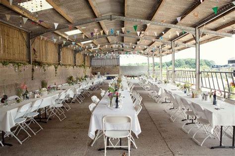 fun laid   shed wedding   farm farming