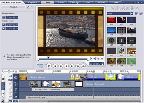 ulead video editing software free download full version with crack ulead video studio 12 full version t 233 l 233 chargement s 233 curis 233