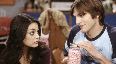 film ted adalah mila kunis ashton kutcher adalah suami yang rajin celeb