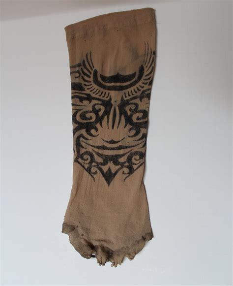 desmond miles tattoo desmond sleeve by zero saito on deviantart