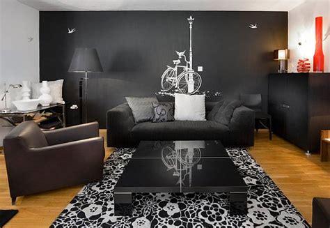 dark grey walls unique decorating walls ideas for a lasting impression