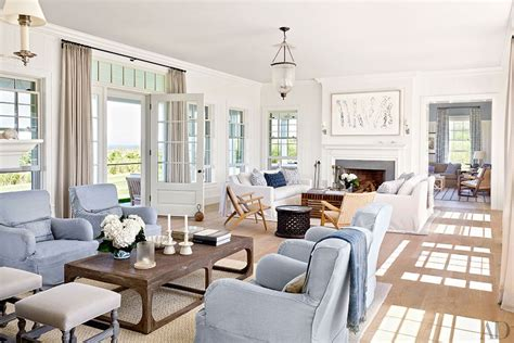 nantucket home decor classic american style at the beach la dolce vita