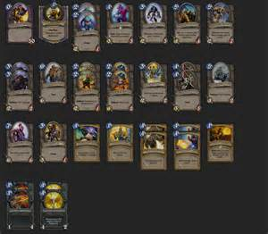 paladin deck hearthstone guides hearthstone deck paladin d 233 butant hearthstone