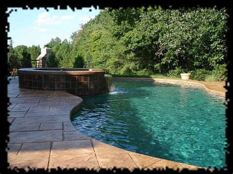 pool plaster colors swimming pool designs in raleigh 10 years experience