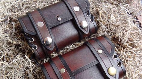 lightweight cing hatchet leather bushcraft possibles bag related keywords leather
