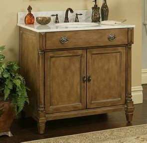 Empire Industries Bathroom Vanities Homethangs Com Has Introduced A Guide To Using Light Wood
